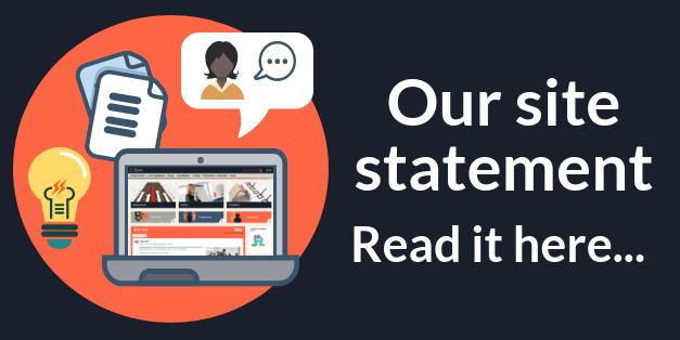 OAK site statement